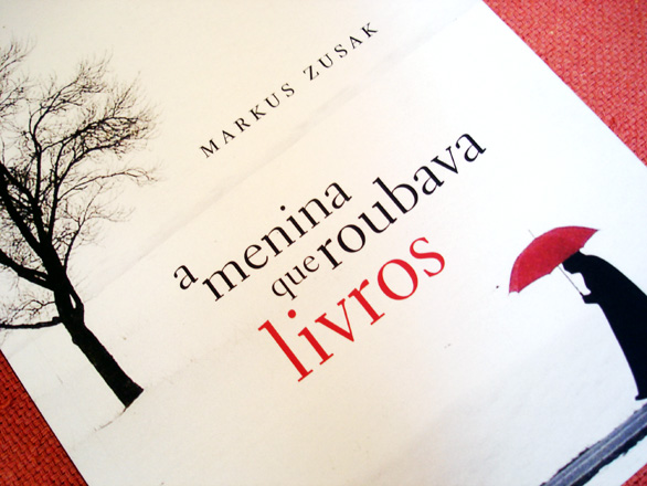 foto do livro